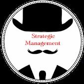 MBA Strategic Management