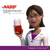 AARP Rx Discounts