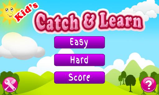 Kids Catch Learn