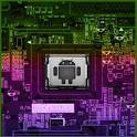 Matrix Chip Locker Theme icon