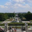 Oslo: Vigeland Sculpture Park icon