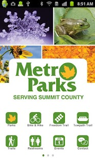 Metro Parks - screenshot thumbnail