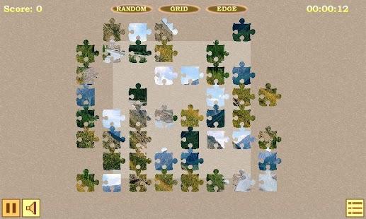 Jigsaw Puzzles 解謎 App-癮科技App