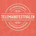 Telemarkfestivalen icon