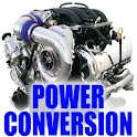 Power Conversion logo