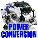 Power Conversion logo