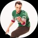 Sheldon Cooper Sprüche (D) icon