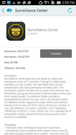 AiMaster 2.0.1 screenshot 2092236