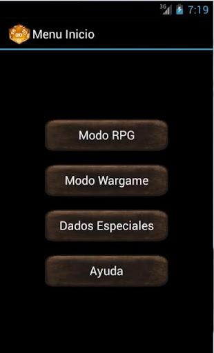 RPGs Wargames Dice Pool Free