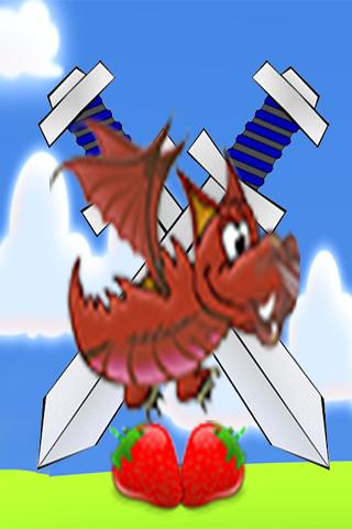 【免費冒險App】Dragon King Rush-APP點子