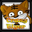CrazyTiger logo
