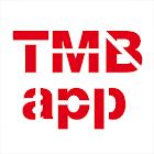 TMBAPP (Metro Bus Barcelona) icon