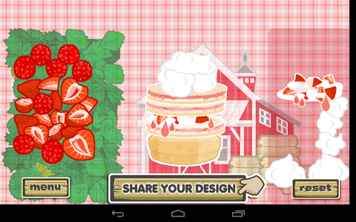 Strawberry Shortcake FarmBerry for PC