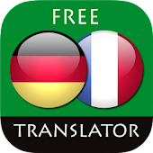 German - French Translator