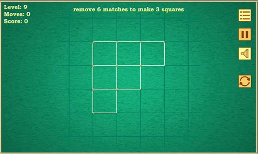 Matches Puzzles- screenshot thumbnail