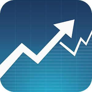 Ticker : Stocks Portfolio Mgr 財經 App LOGO-APP試玩