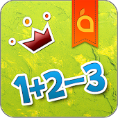 Math Fun Fractions : Add & Sub