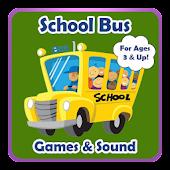 School Bus Games Free