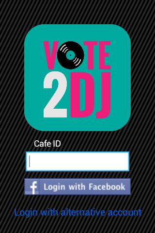 Vote2DJ