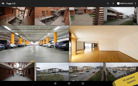 tinyCam Monitor PRO for IP Cam v5.5.1
