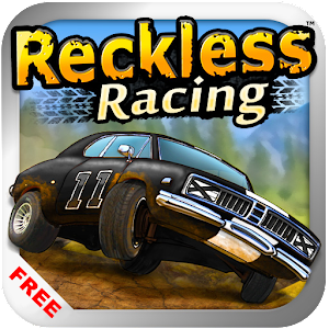 Download Reckless Racing Lite 1 1 1 Apk (7 07Mb), For
