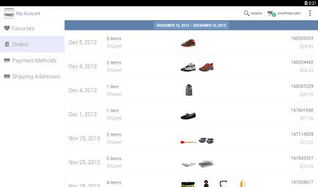 Zappos: Shoes, Clothes, & More Screenshot 19