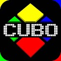 Cubo: simon says memory game icon