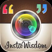 InstaWisdom for Instagram LITE