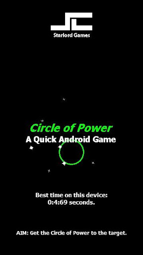 Circle of Power