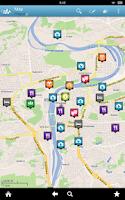 Screenshot of Prague Travel Guide by Triposo
