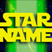 YOUR STAR WARS NAME