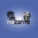 myZante logo