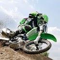 Motocross Theme logo