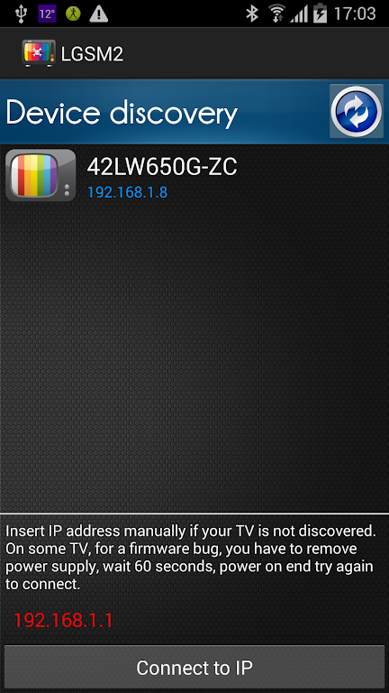 Download Service Menu Explorer for LG TV PRO APK latest version app for  android devices