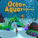 Ocean Aquarium HD LWP
