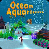 Ocean Aquarium LWP