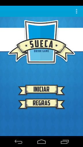 Sueca Drink Game