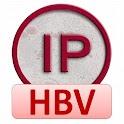 Hepatite B logo
