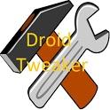 DroidTweaker (ROOT) icon