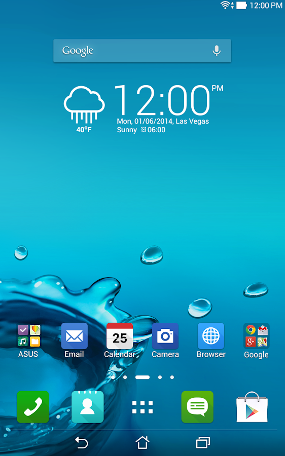 asus launcher   android apps on google play