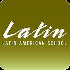 Latin American School Padres icon