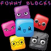 Funny Blocks