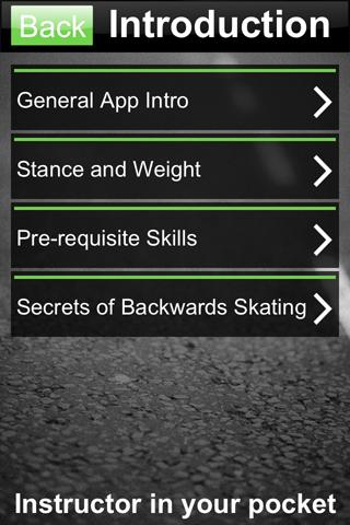 Skate Lessons Advanced-1 - screenshot