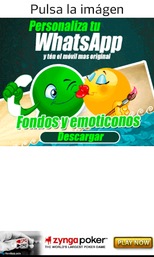 【免費個人化App】Fondos para WhatsApp-APP點子