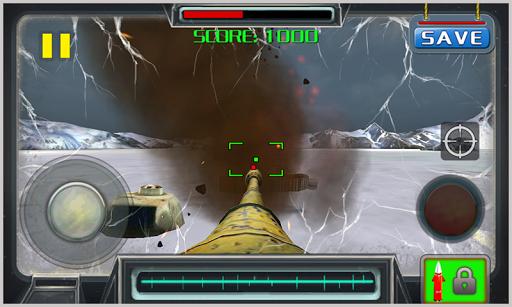 Tank Destroy
