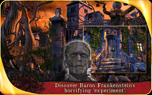 Frankenstein HD full