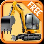 Construction Cars Free