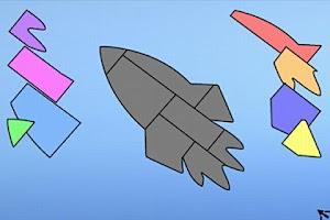 Screenshot of Brainy Kids Puzzles Lite