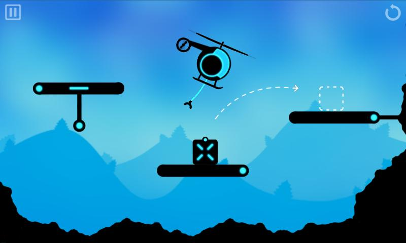 Fly Cargo - screenshot