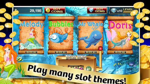 Sea Life Casino Slots Pro